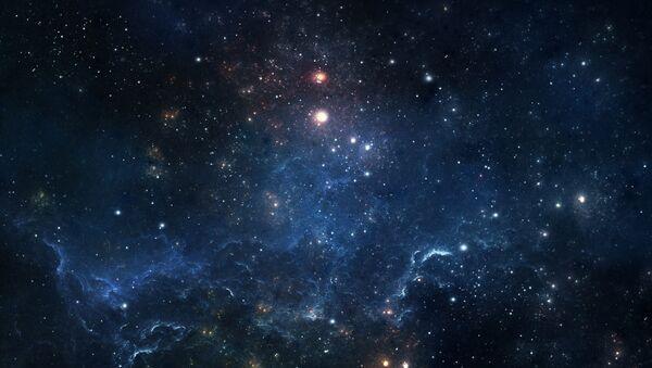 The universe. - Sputnik Italia