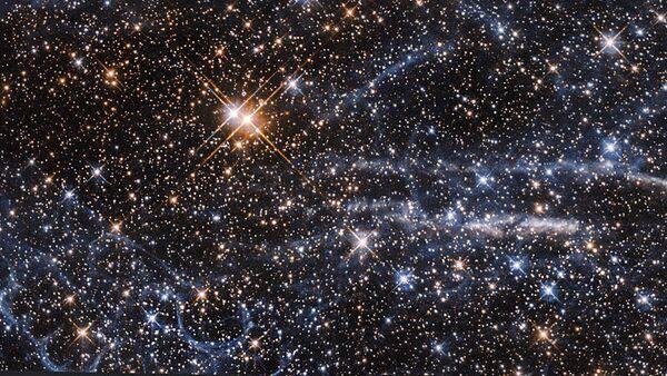Grande Nube di Magellano - Sputnik Italia
