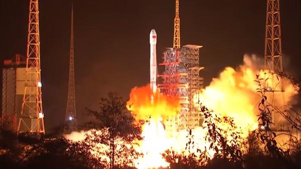 Chang'e-4 Launch - Sputnik Italia