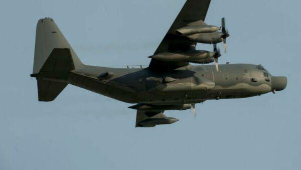 MC-130H Combat Talon II - Sputnik Italia