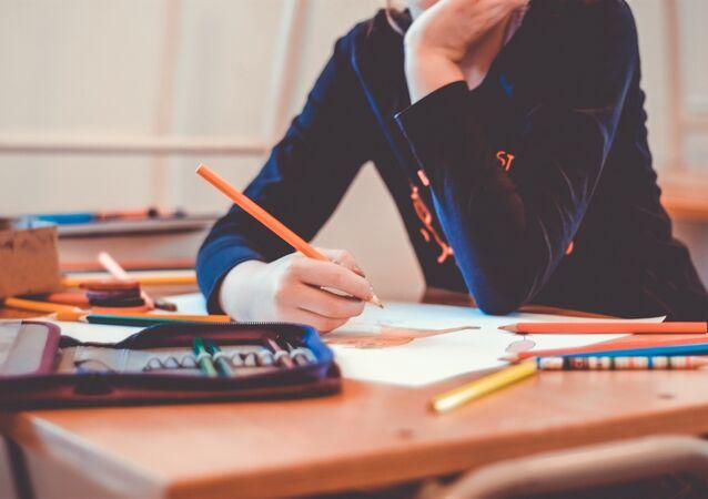 Esame a scuola
