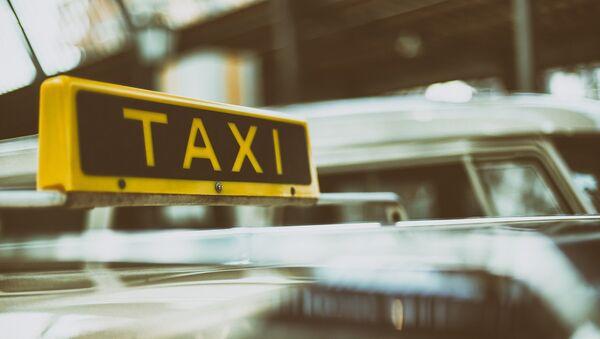 Taxi - Sputnik Italia