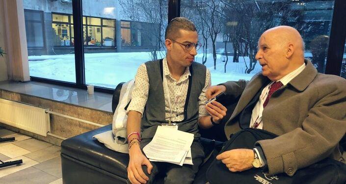 Vito Tanzi intervistato da Sputnik Italia