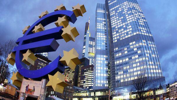"La crescita dello ""shadow banking"" - Sputnik Italia"