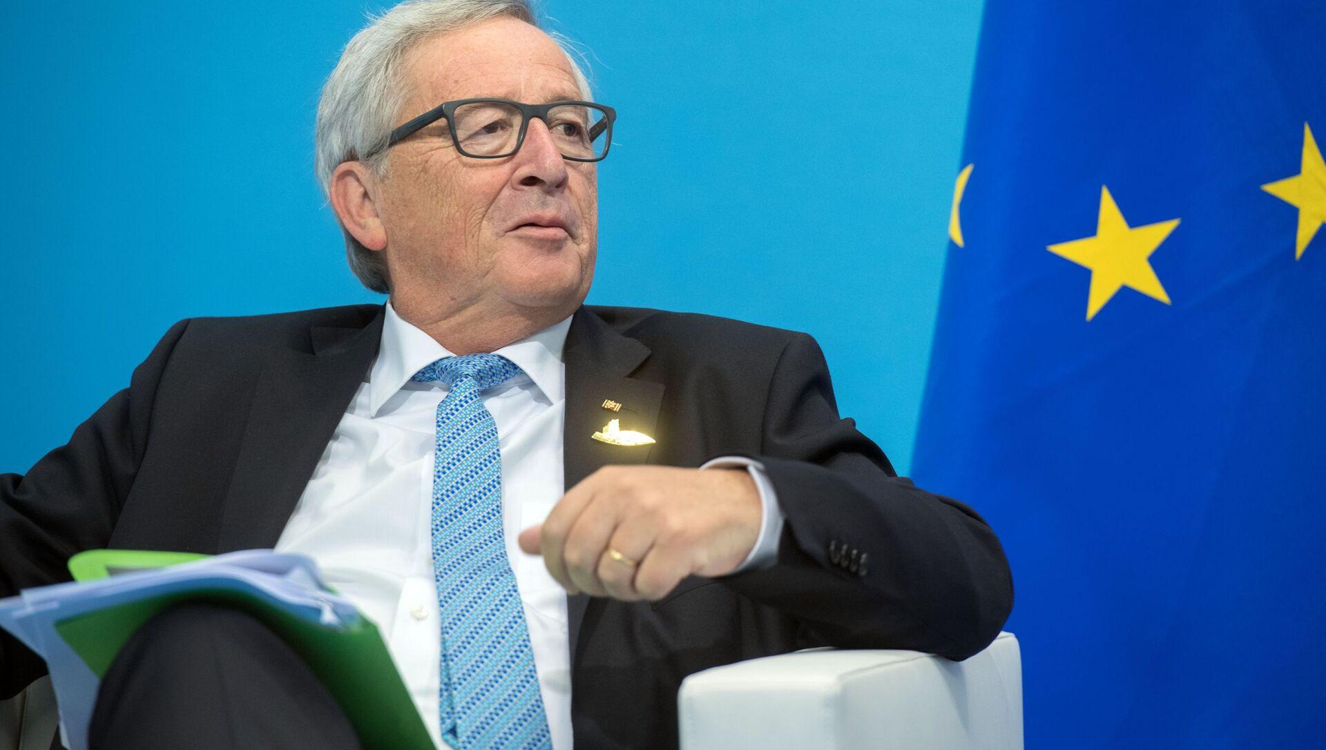 Ora basta! L'UE dice addio al dollaro - Sputnik Italia, 1920, 07.02.2021