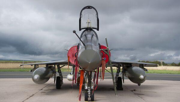 Dassault Mirage 2000D jet fighter - Sputnik Italia