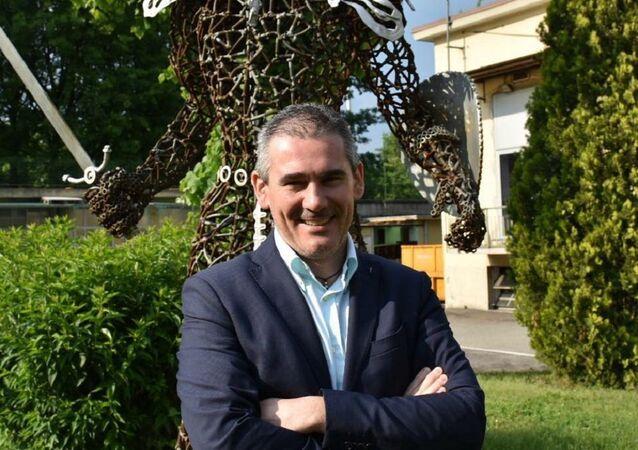 Paolo Grimoldi