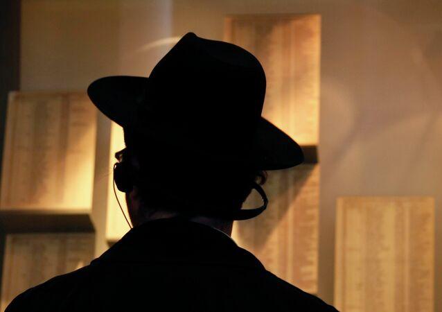 Un ebreo ortodosso