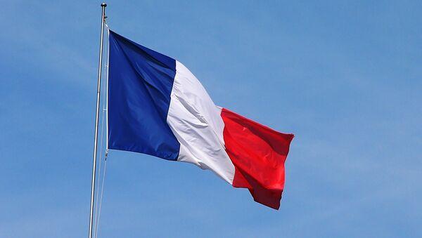 Bandiera francese - Sputnik Italia