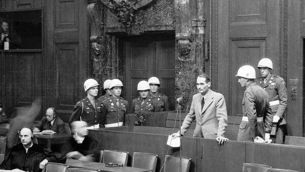 Rudolf Hess - Sputnik Italia