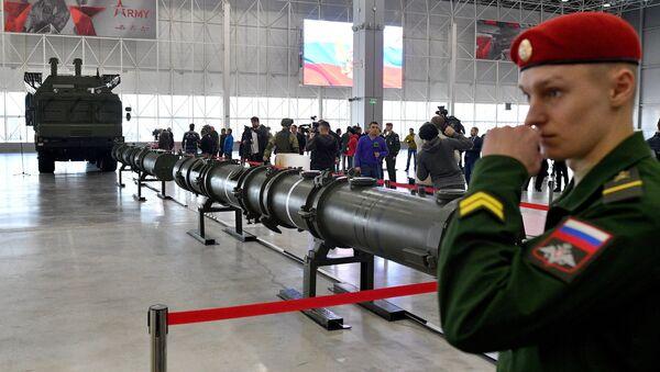 Missile 9M729 - Sputnik Italia