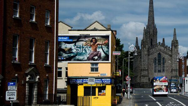Dublino, Irlanda - Sputnik Italia
