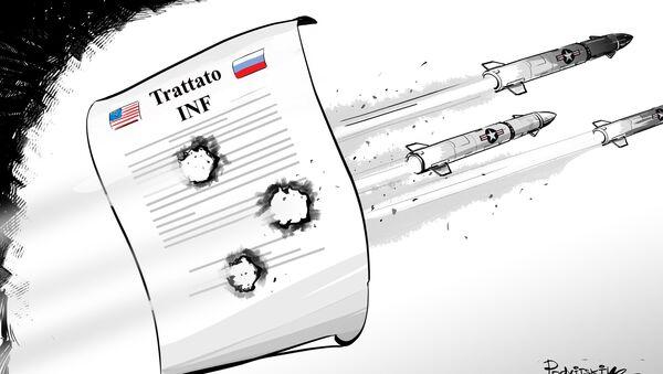 Non si potrà salvare il trattato Euromissili - Sputnik Italia