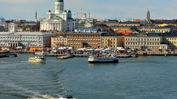 Helsinki - Sputnik Italia