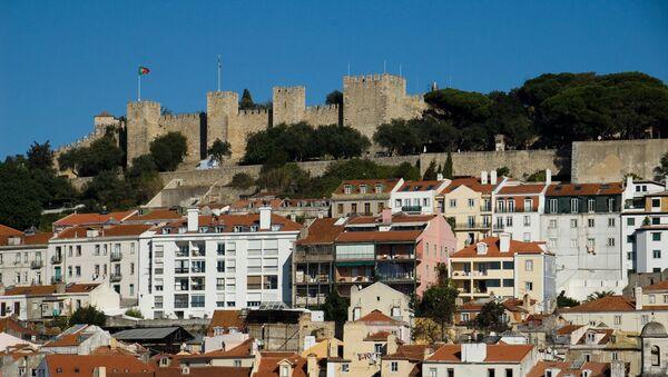 Lisbona - Sputnik Italia