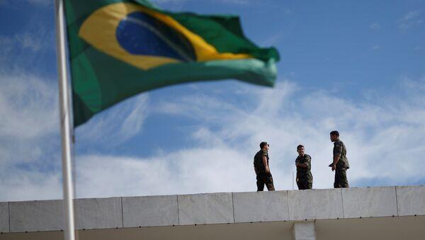 Brasile - Sputnik Italia