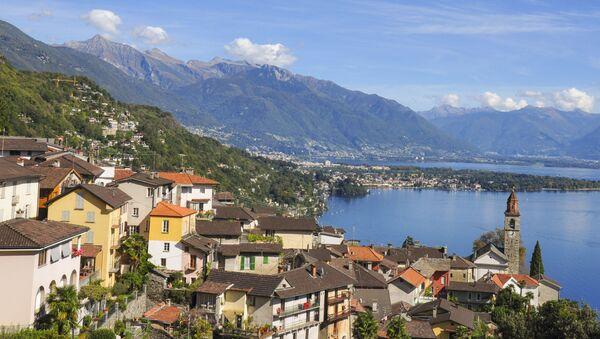 Ticino - Sputnik Italia