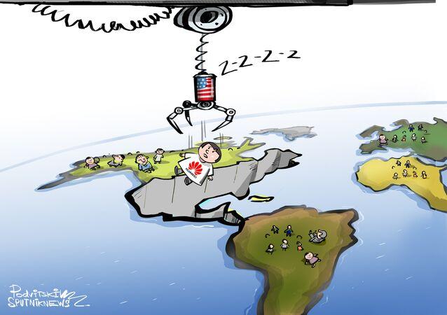 Caso Huawei, Pechino a Usa: no a estradizione per Meng Wanzhou dal Canada