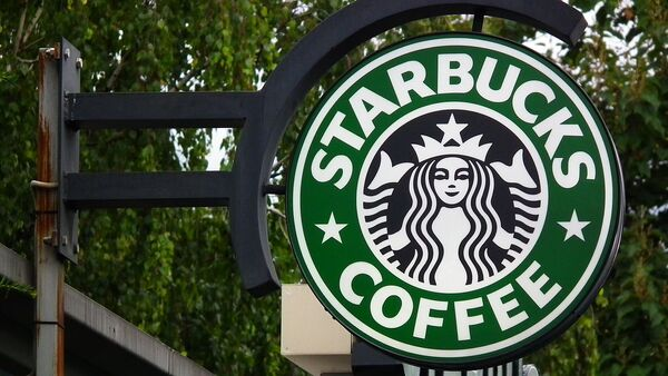 Starbucks Coffee - Sputnik Italia
