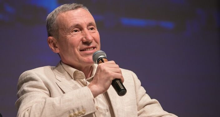 Andrej Klimov, vice presidente della Commissione Esteri del Consiglio della Federazione della Russia
