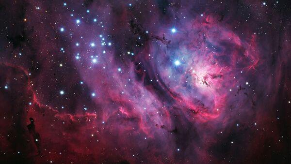 Concorso delle migliori foto dello spazio. - Sputnik Italia