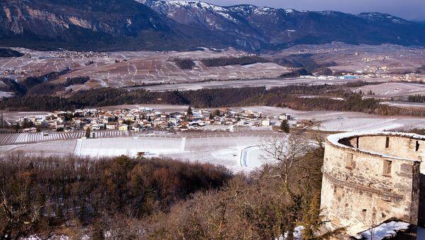 Valle di Non, Trentino Alto Adige - Sputnik Italia