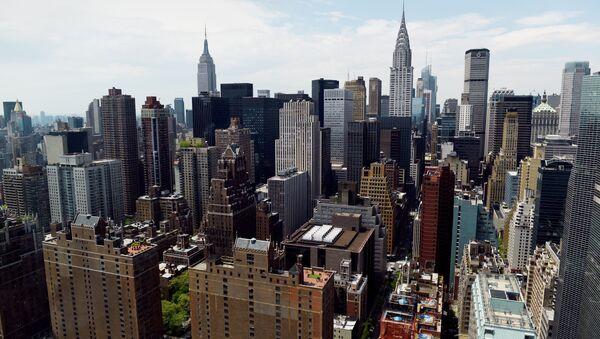 New York - Sputnik Italia