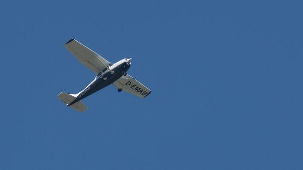 Cessna aircraft - Sputnik Italia