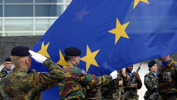 L'Europa si doterà di un proprio esercito? - Sputnik Italia