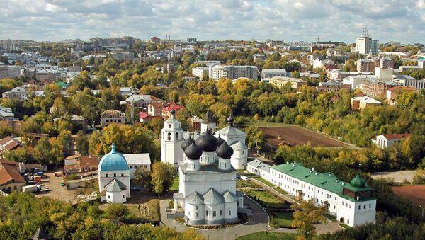 Kirov, Russia - Sputnik Italia