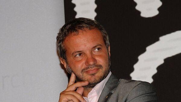 Claudio Borghi - Sputnik Italia