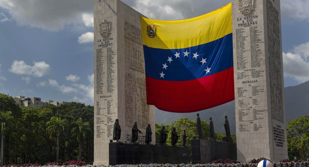 Crisi nel Venezuela
