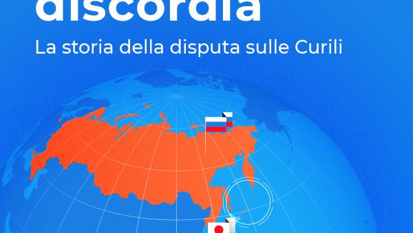 Curili - Sputnik Italia