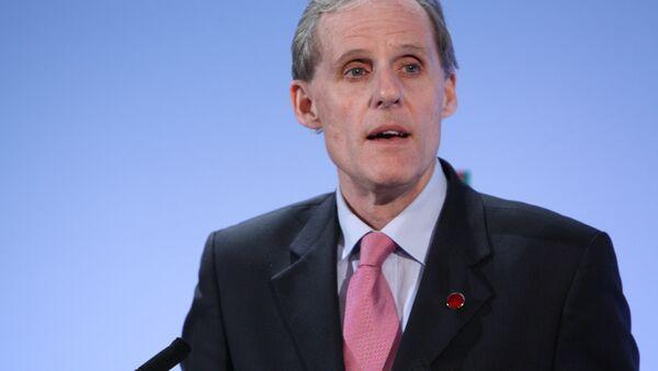Christian Masset, l'ambasciatore di Francia in Italia - Sputnik Italia