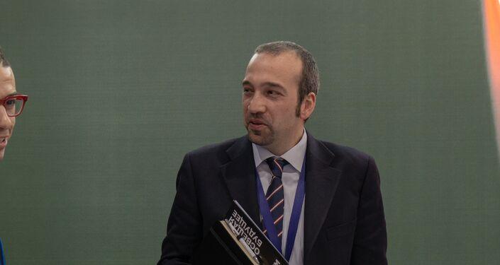 Maurizio Messore - OCEM