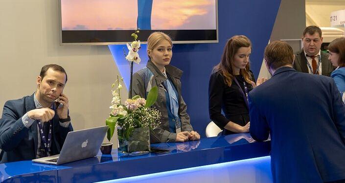 NAIS è il maggior evento per operatori dedicato al settore dell'aviazione civile in Russia e paesi CSI