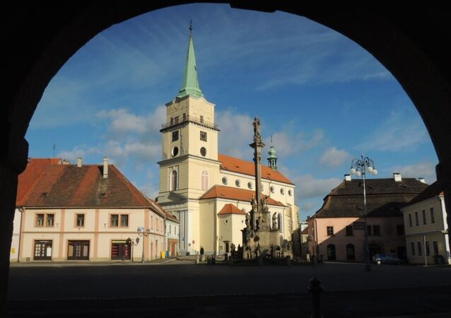 Rokycany, Repubblica Ceca