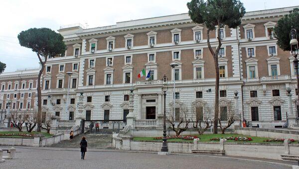 Il Palazzo del Viminale - Sputnik Italia