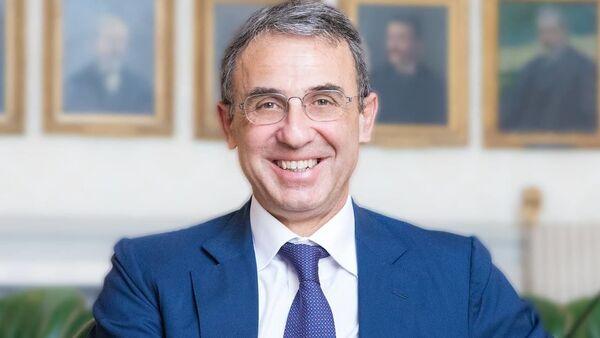 Sergio Costa - Sputnik Italia
