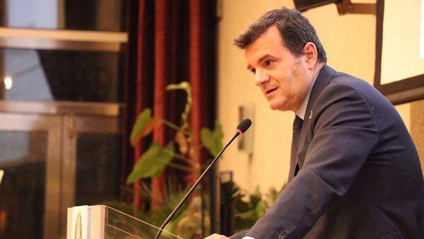 Gian Marco Centinaio - Sputnik Italia