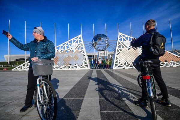 Come si vive a Sochi 5 anni dopo le Olimpiadi? - Sputnik Italia