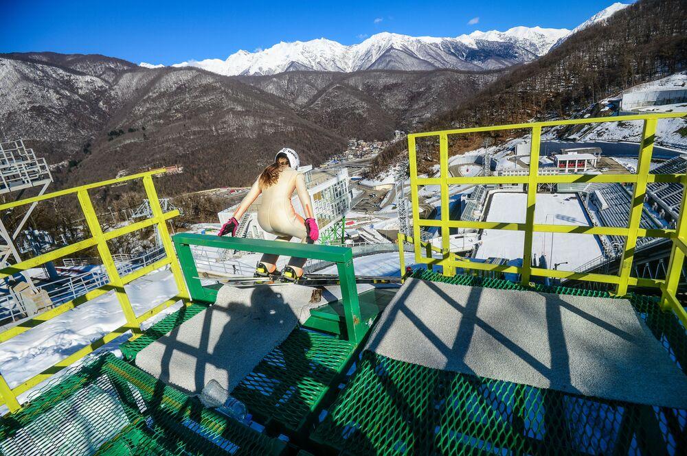 Come si vive a Sochi 5 anni dopo le Olimpiadi?