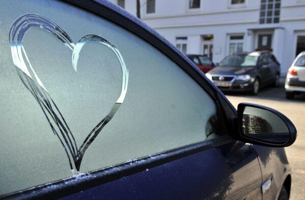 San Valentino in tutto il mondo. - Sputnik Italia