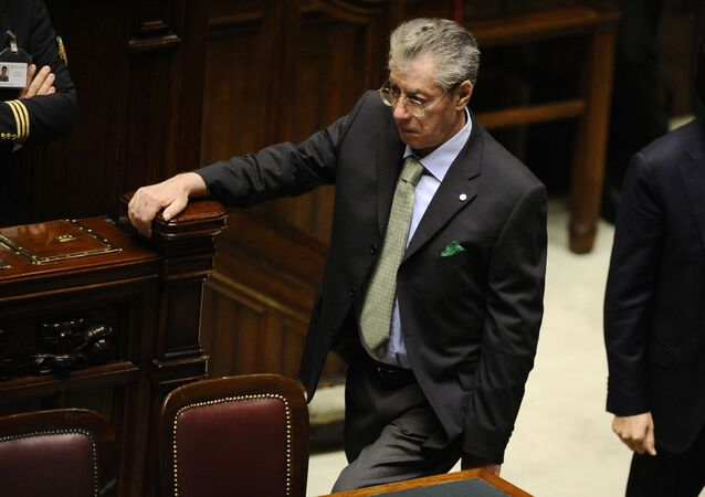 Umberto Bossi