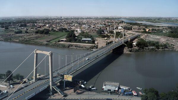 Khartoum, Sudan - Sputnik Italia