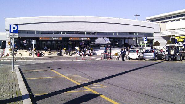 Aeroporto di Ciampino - Sputnik Italia