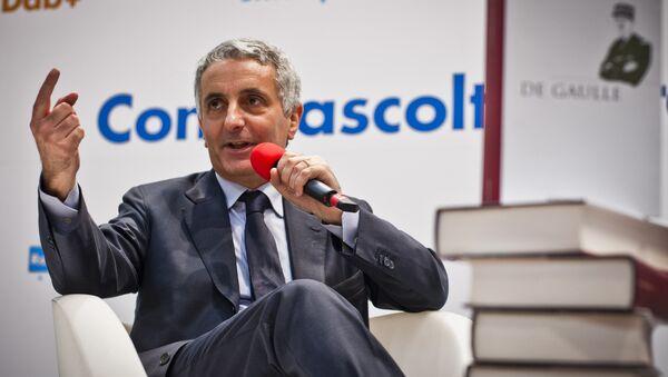 Gaetano Quagliariello, nuovo ministro per gli Affari Regionali italiano - Sputnik Italia