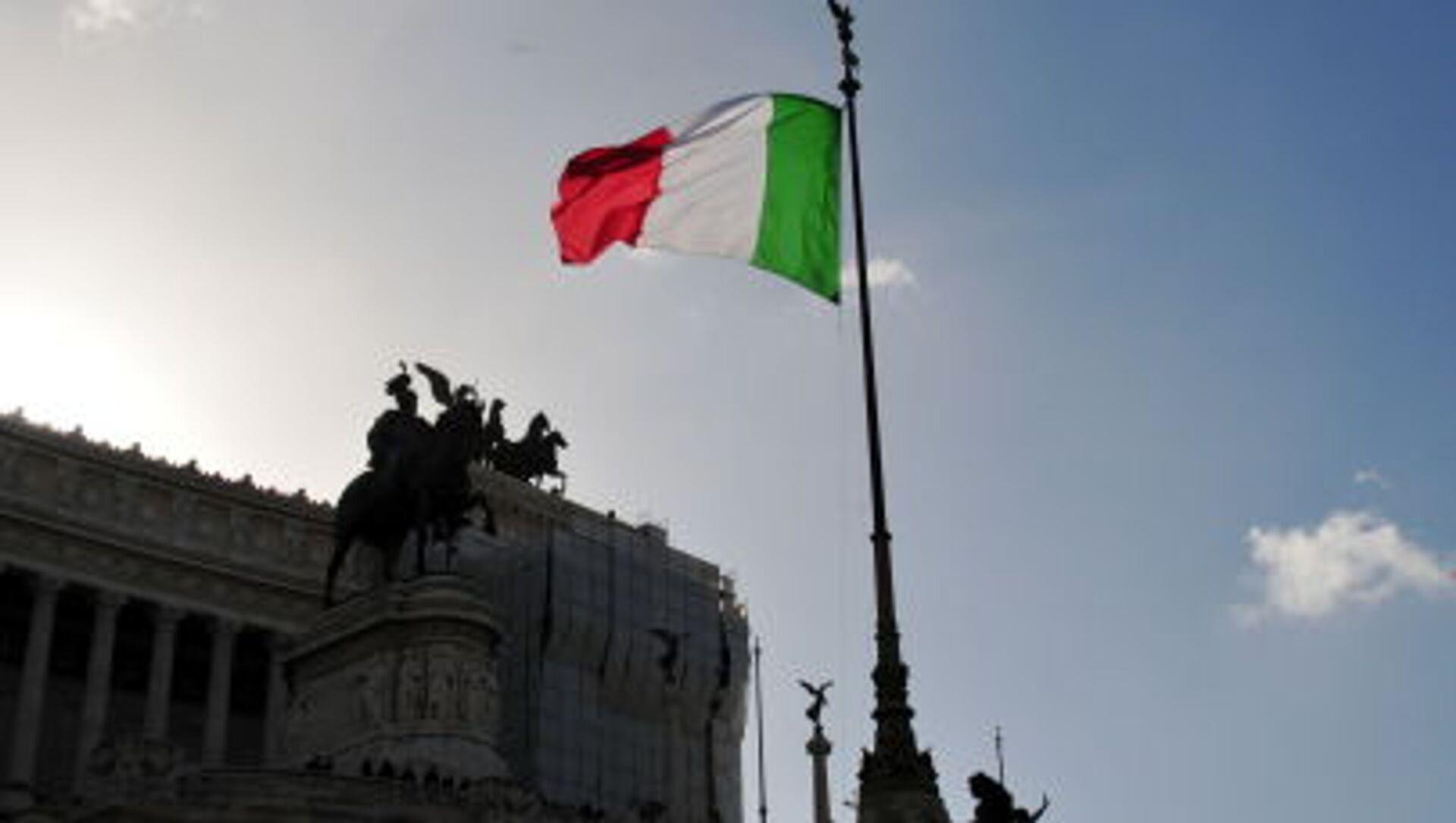 I senatori non verranno più votati dagli italiani, ma scelti da altri eletti - Sputnik Italia, 1920, 24.04.2021