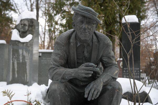 Novità per i turisti, a Mosca verranno organizzate escursioni nei cimiteri - Sputnik Italia