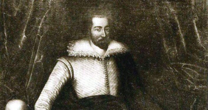 Sir Hugh Willoughby